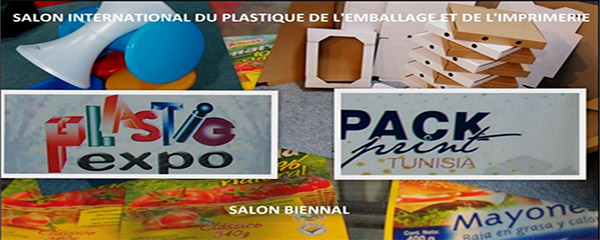 PLASTIC et PACKPRINT
